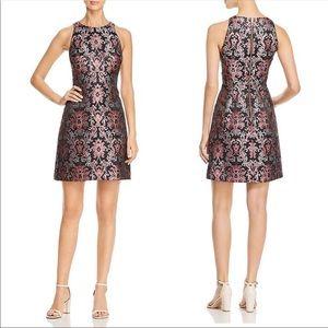 NWT kate spade Tapestry Jacquard sleeveless dress